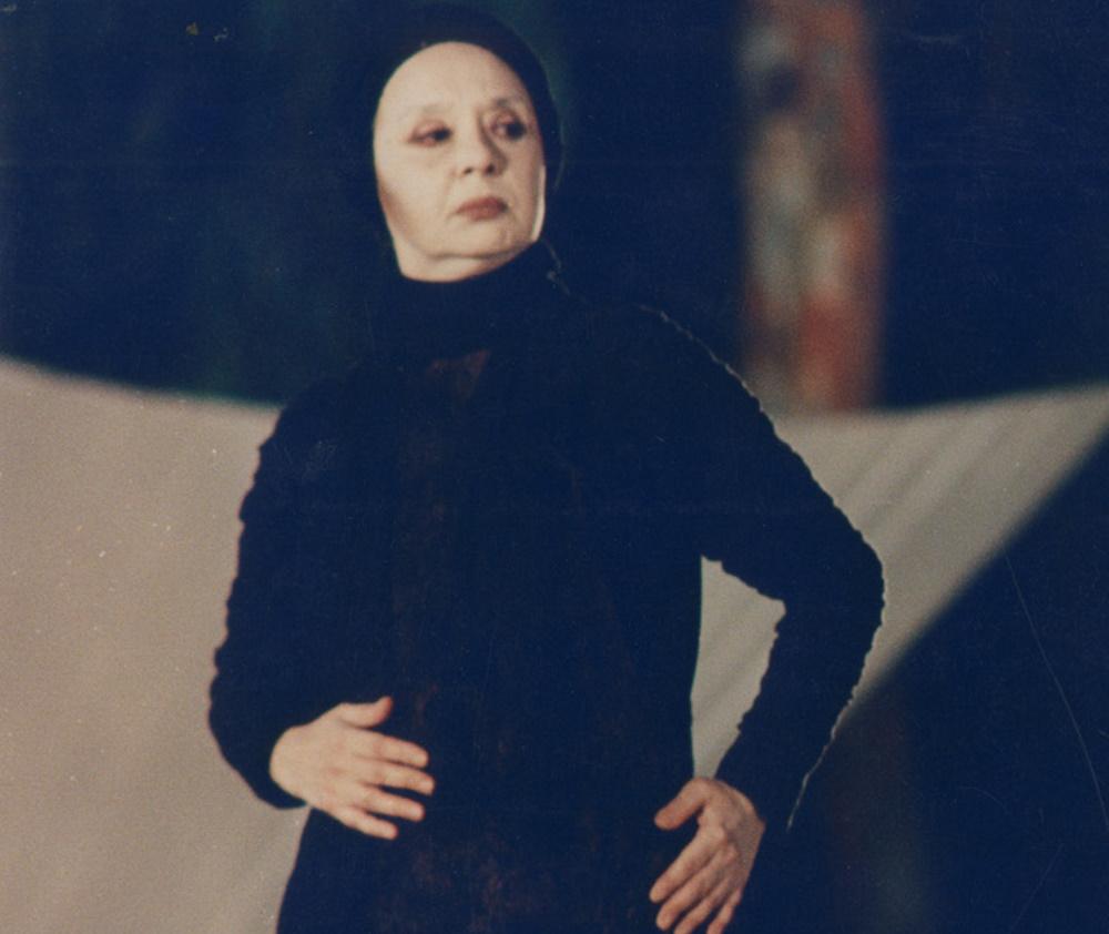 Πέθανε η ηθοποιός Μάγια Λυμπεροπούλου - Monopoli.gr