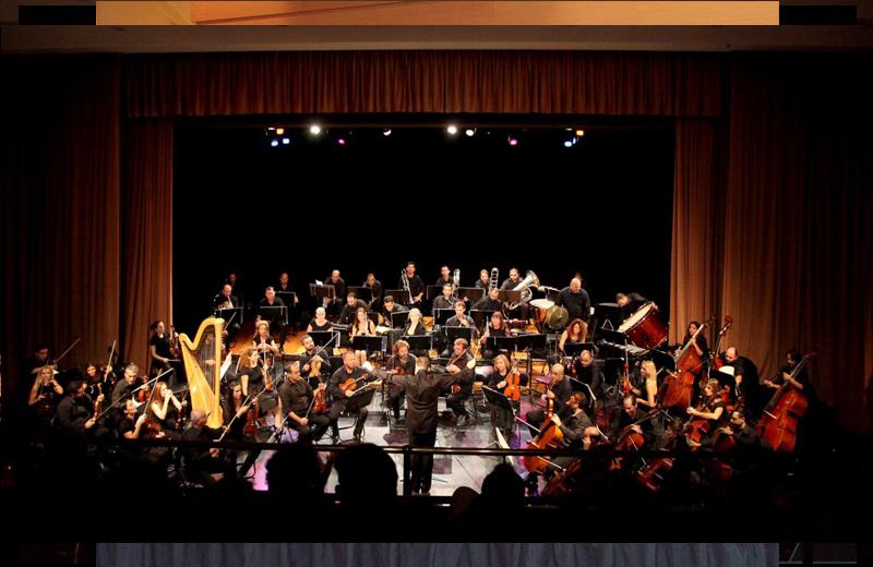Masterclass Διεύθυνσης Ορχήστρας στο Ανοιχτό Θέατρο Κολωνού