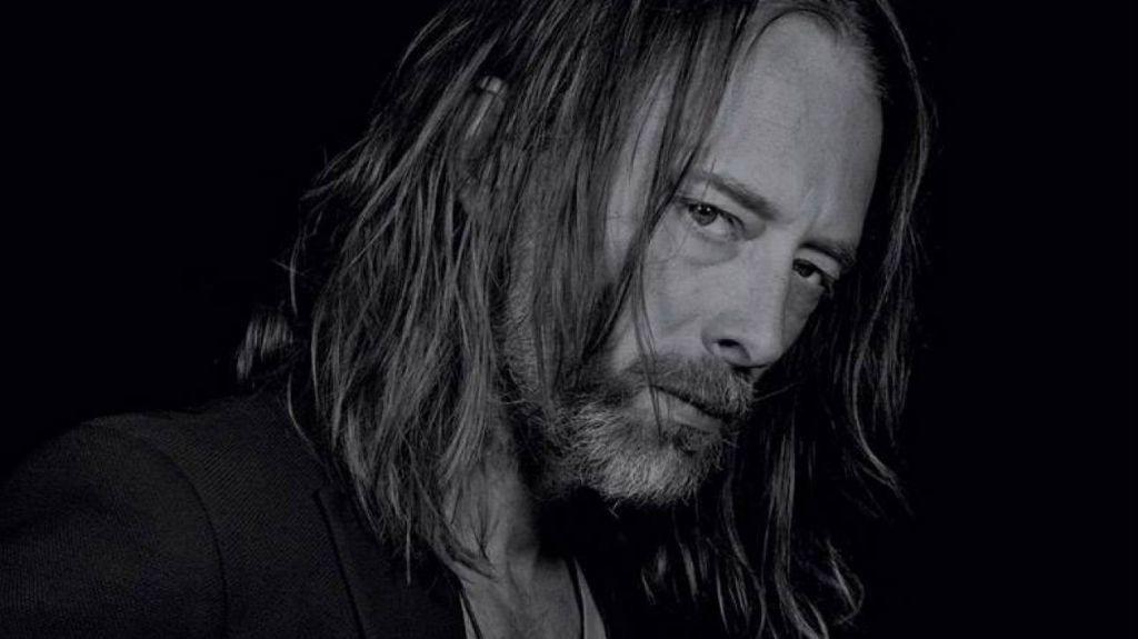 Τομ Γιορκ, Radiohead