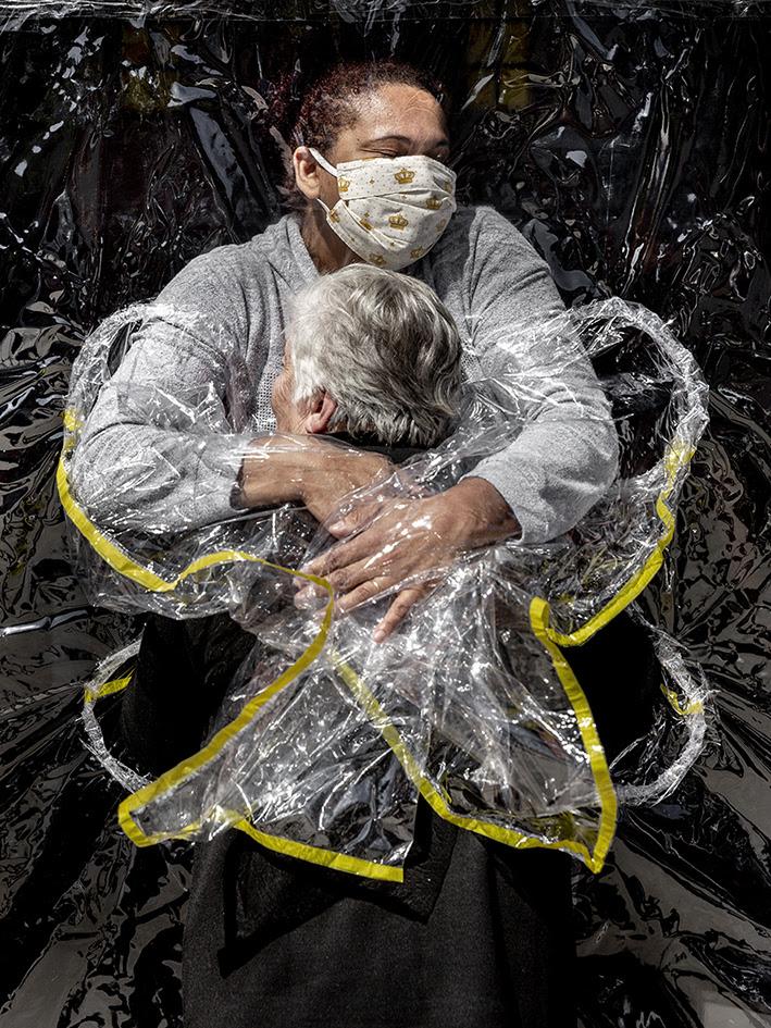 Το Athens Photo World επανέρχεται στο Κέντρο Πολιτισμού Ίδρυμα Σταύρος Νιάρχος