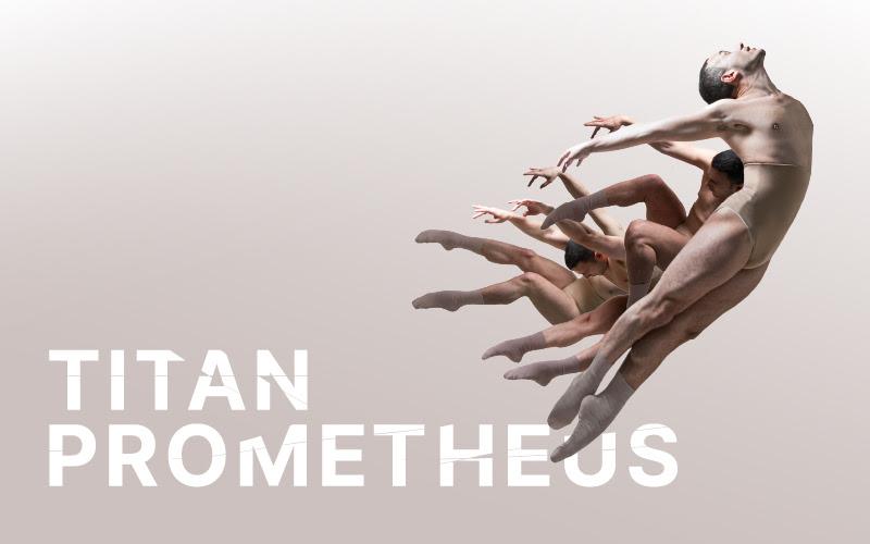Titan Prometheus: Μια σύγχρονη ερμηνεία του μύθου του Προμηθέα στο Αρχαίο Θέατρο Δημητριάδος