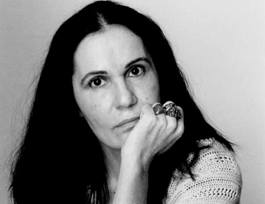 Τζένη Μαστοράκη