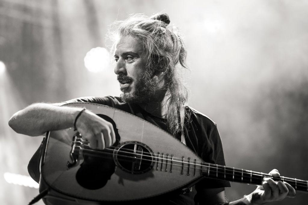 Γιάννης Χαρούλης, φωτογραφία: Νίκη Ρίγα