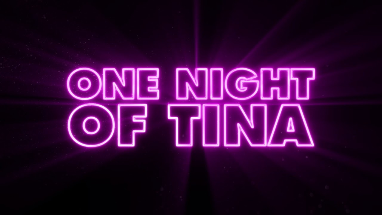 """One Night Of Tina"" μια βραδιά για την Τίνα Τάρνερ στο CT Garden Festival"