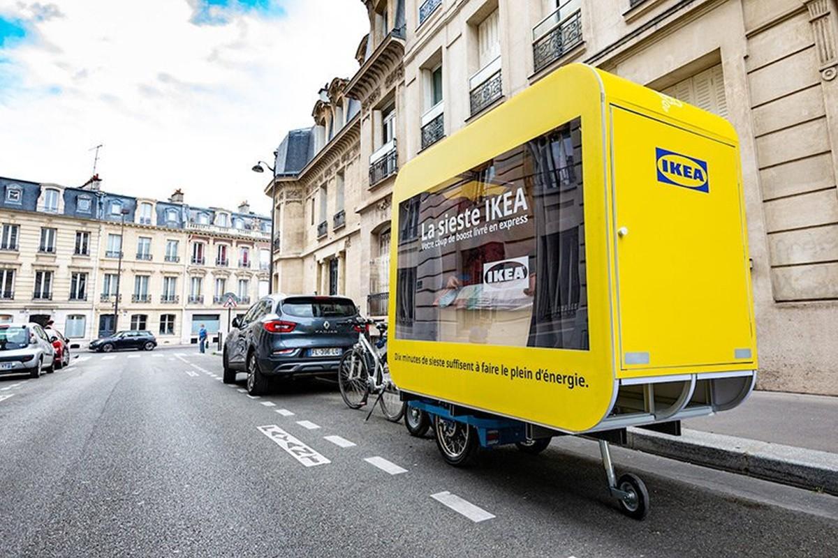 Photo Credits: IKEA France