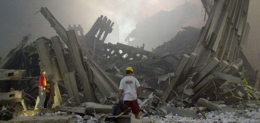 Η «11η Σεπτεμβρίου» δεν ήταν η αρχή... (Πηγή: Ap Photos)