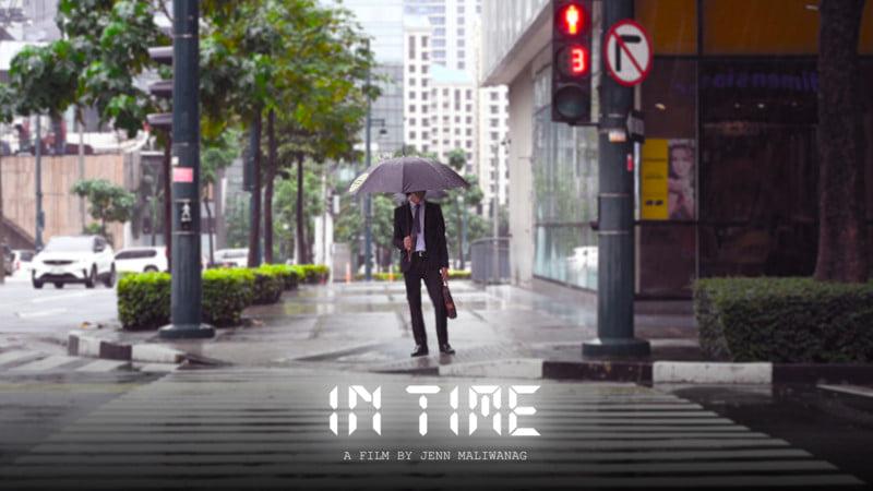 IN TIME, Directed by Jennifer De Guzman Maliwanag, στο πρώτο Thessaloniki Free Short Festival
