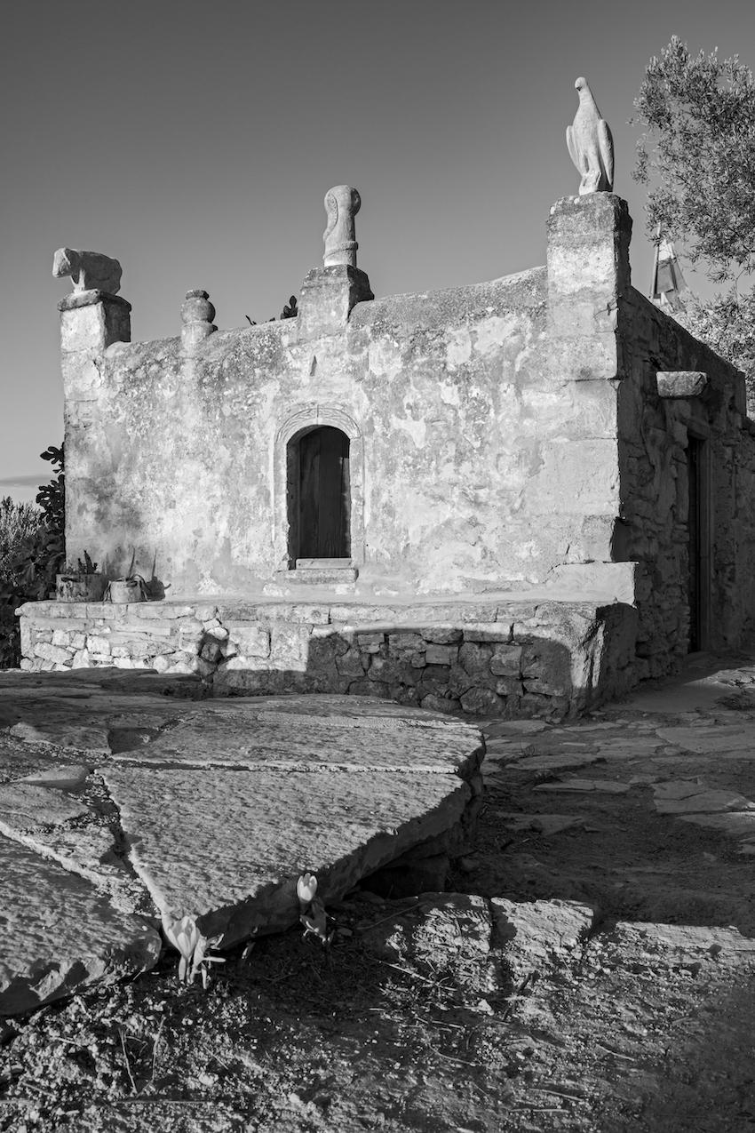 «Το σπίτι του Ροδάκη» στο Μουσείο Λαϊκής Τέχνης και Παράδοσης «Αγγελική Χατζημιχάλη» Δήμου Αθηναίων