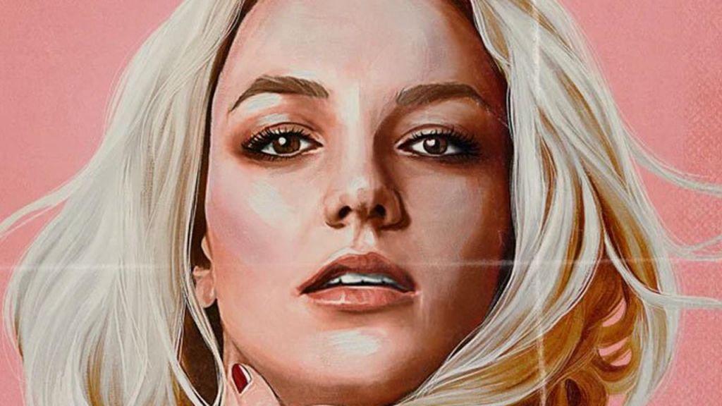 Britney Vs. Spears: Από την αφίσα για το ντοκιμαντέρ της Μπρίτνεϊ Σπίαρς