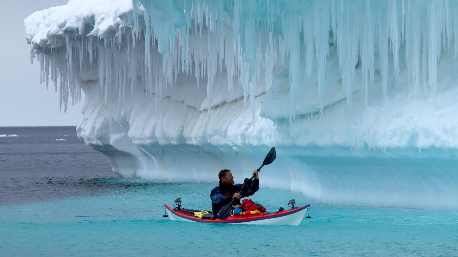 Expedition Unpacked: Nέα σειρά ντοκιμαντέρ στην ΕΡΤ2