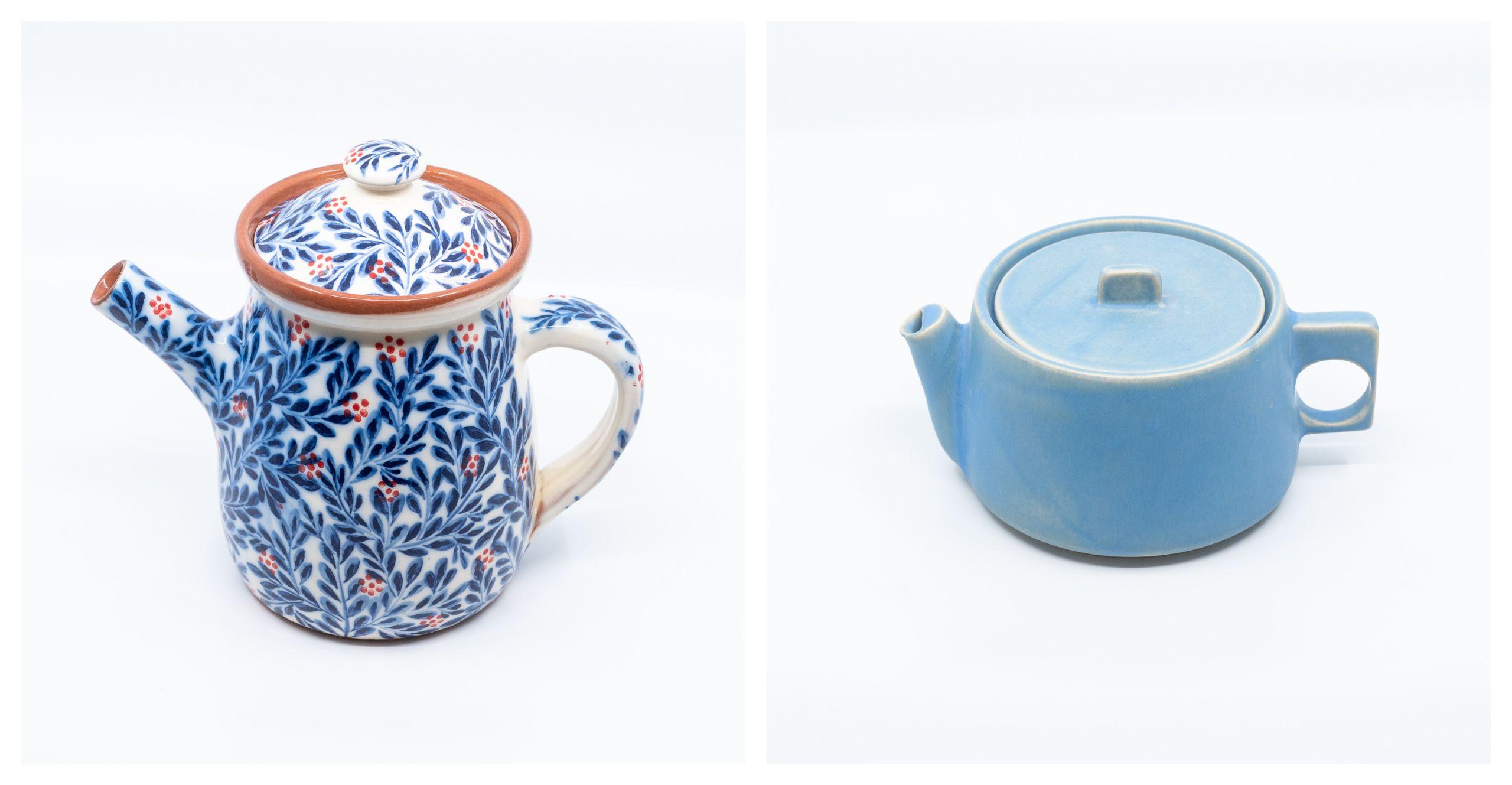 Τσάι στο Αιγαίο: Έκθεση κεραμεικών τσαγιερών στη Σύρο