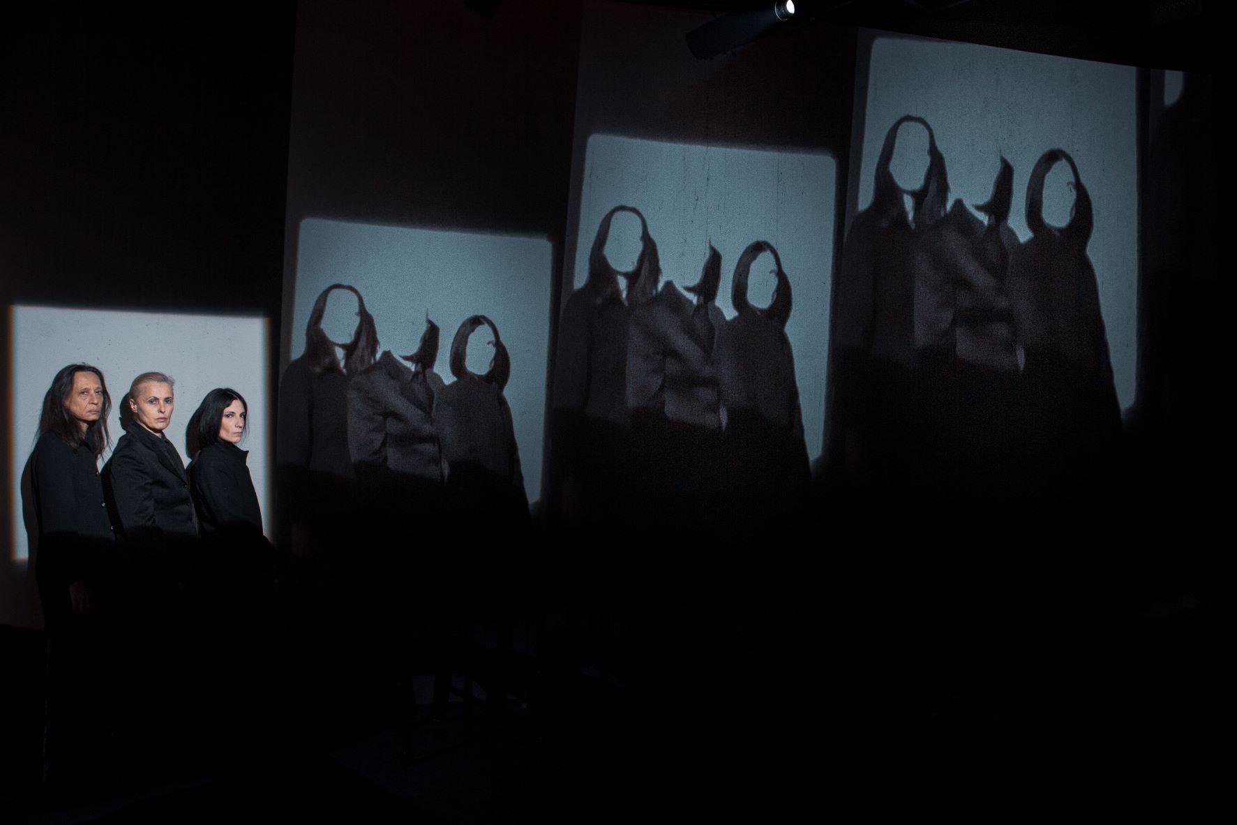 Η Γυναίκα της Ζάκυθος σε σκηνοθεσία 'Αντζελα Μπρούσκου