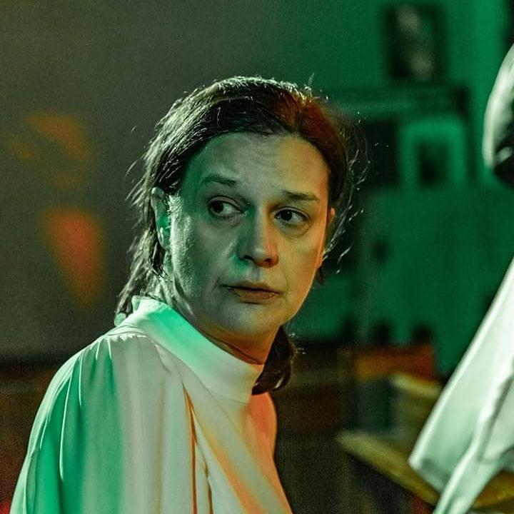 Η αδερφή μου του Σταύρου Ζουμπουλάκη σε σκηνοθεσία Περικλή Μουστάκη στο Bios