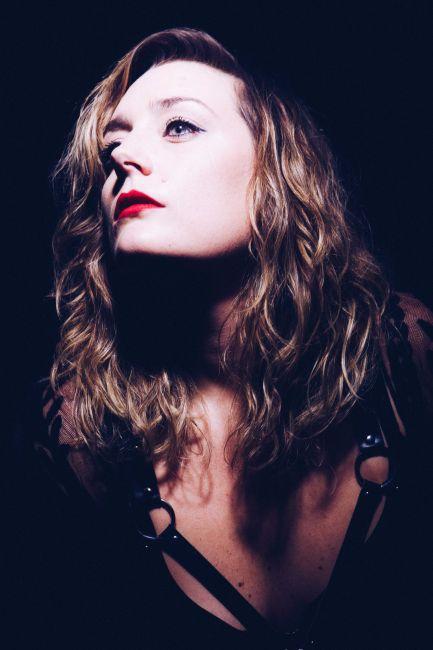 Sophia Kearney