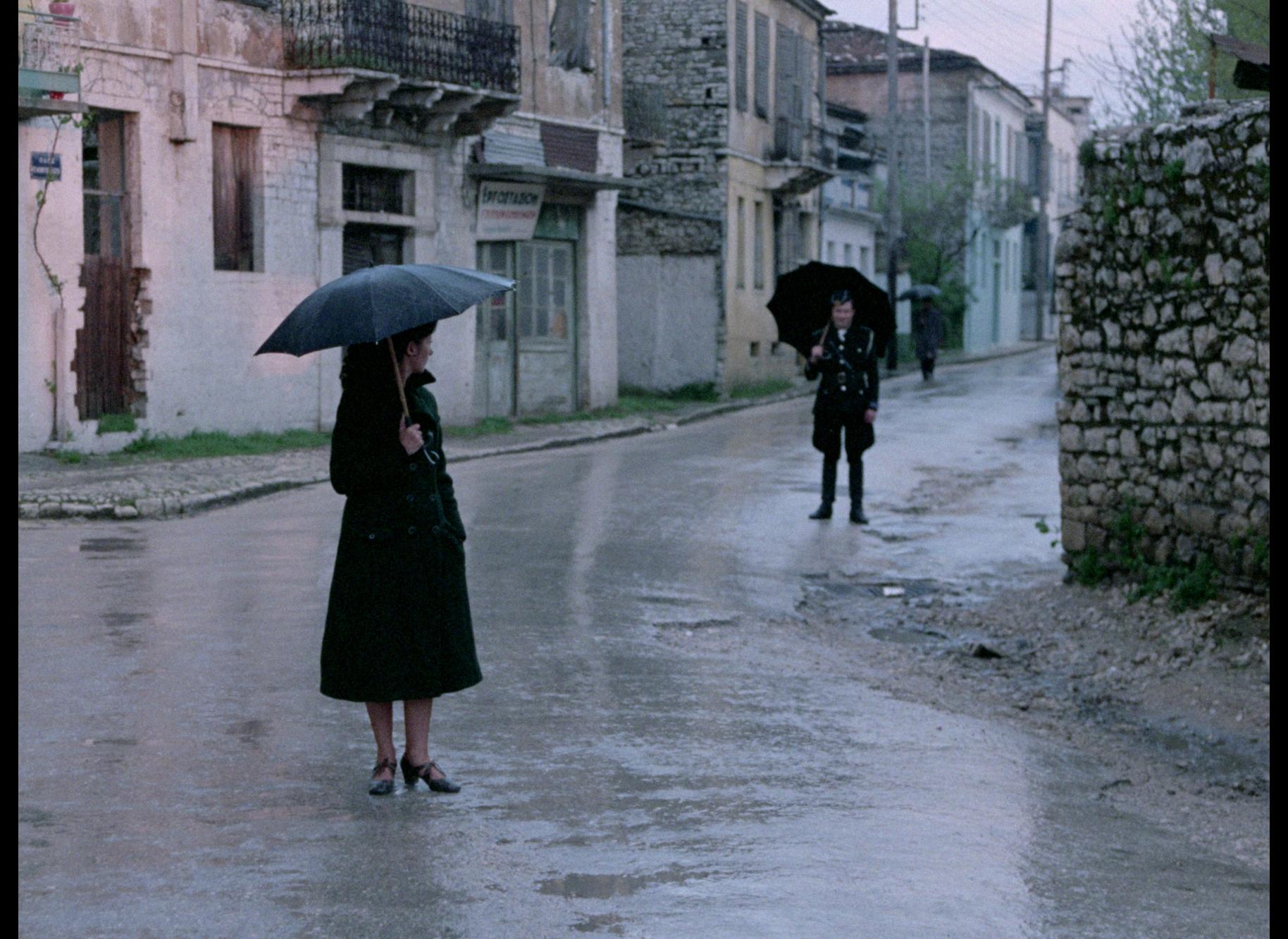 Χώρα, Σε Βλέπω: Ο εικοστός αιώνας του Ελληνικού Σινεμά