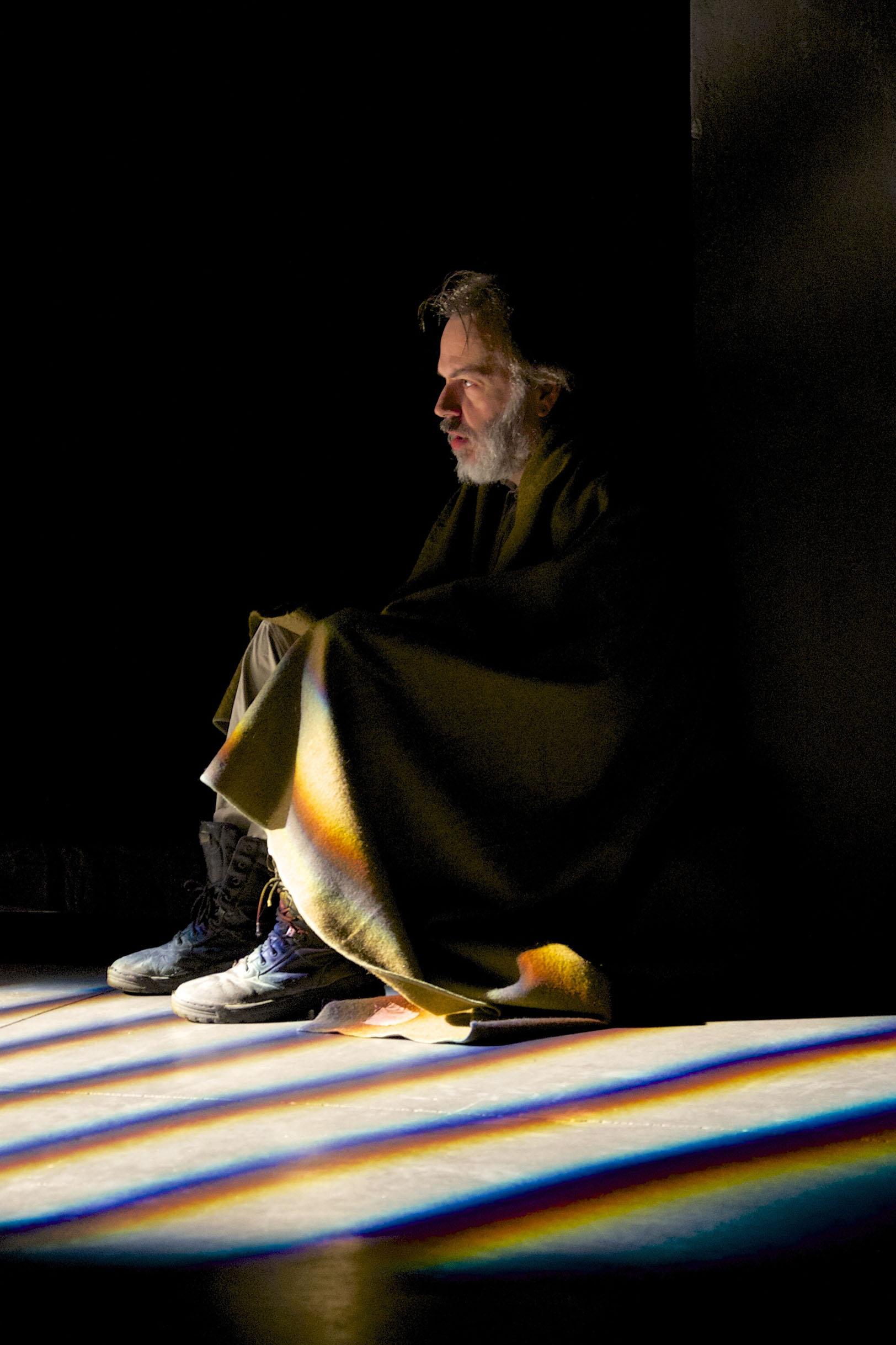 «Το Κιβώτιο» του Άρη Αλεξάνδρου στο Studio Μαυρομιχάλη