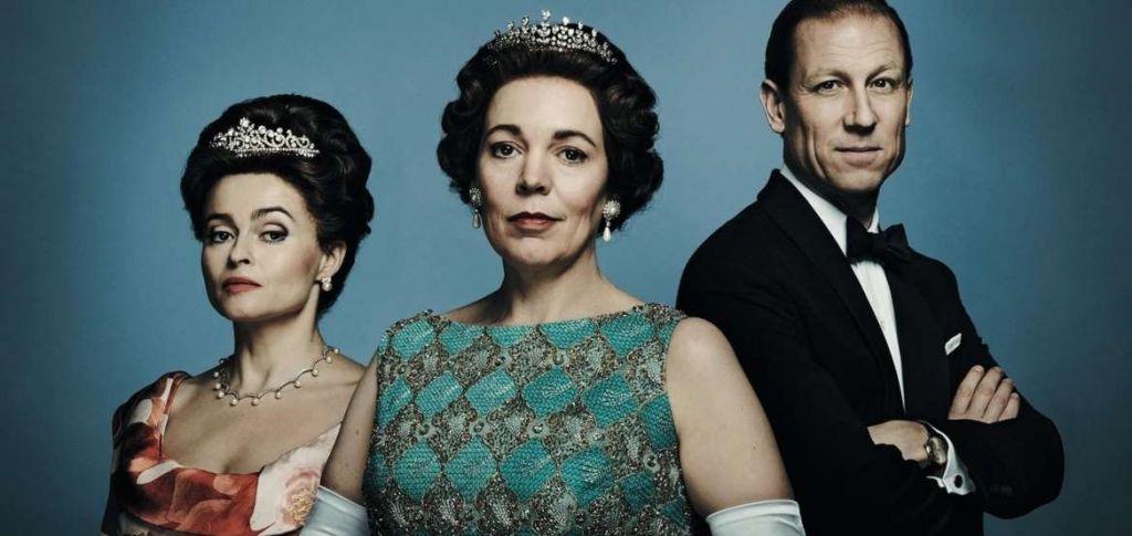 Η σειρά The Crown (Πηγή: Netflix)