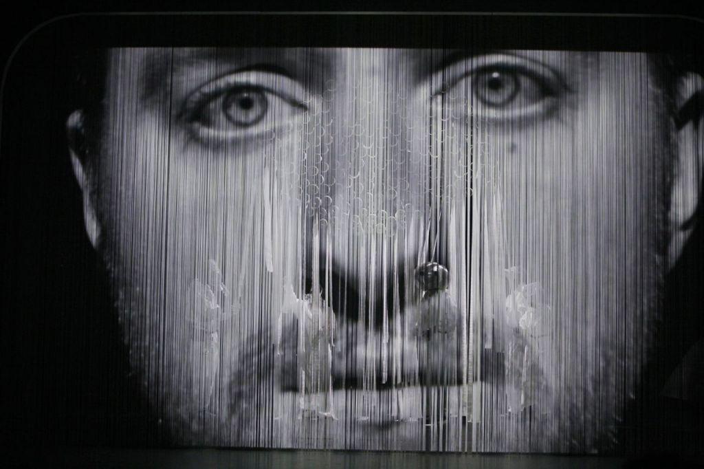 «Death Positive - State of Emergency» , Θέατρο Maxim Gorki