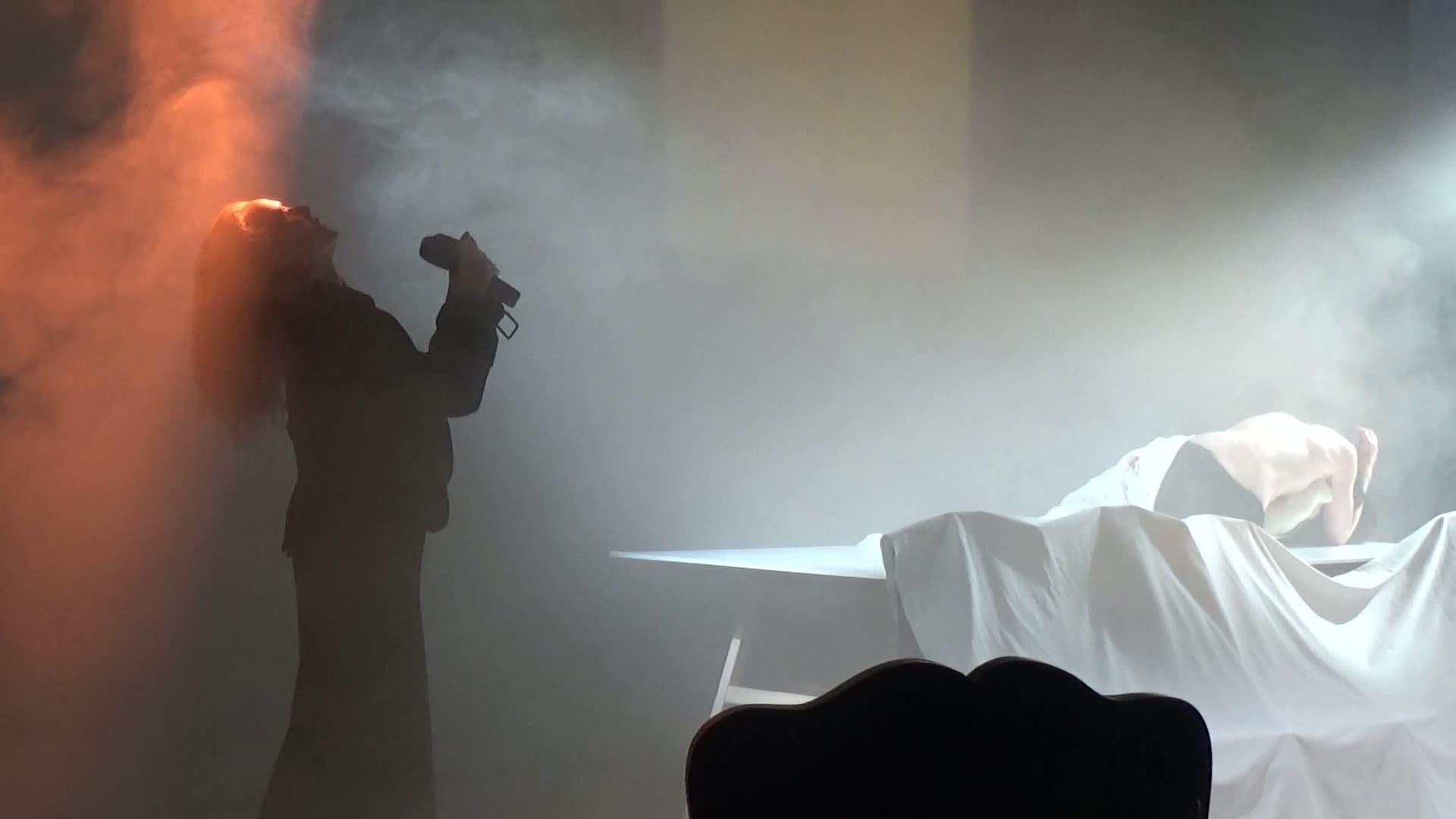 Θέατρο Όροφως: Μια νέα εστία πολιτισμού κάνει πρεμιέρα στην Πάτρα