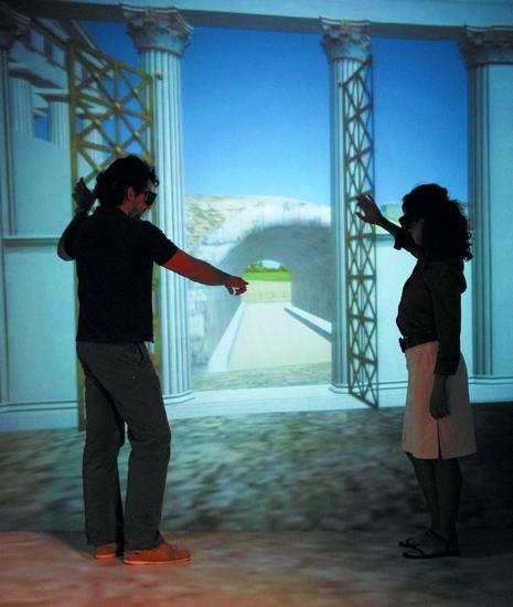 Το Ίδρυμα Μείζονος Ελληνισμού χτίζει το Ψηφιακό «Μετασύμπαν»