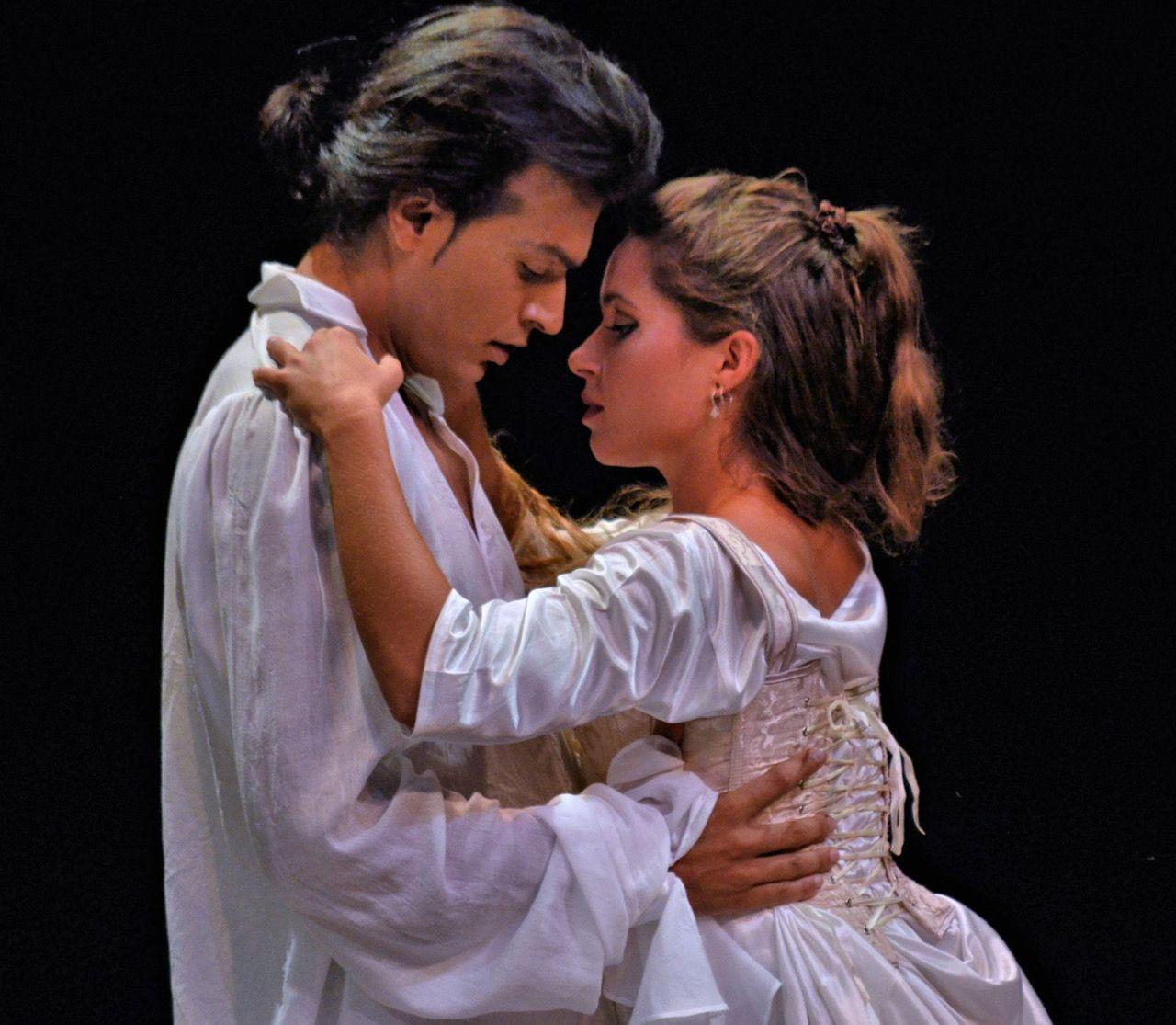Επικίνδυνες Σχέσεις, από την ομάδα χορού 7ο Βήμα, στο Θέατρο Χώρα