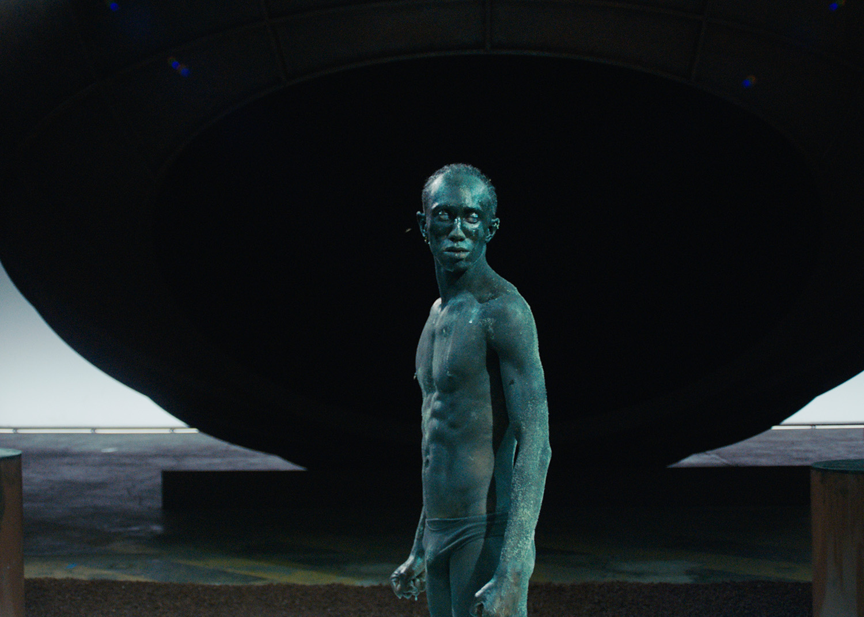Miles Greenberg, Late October, 2021 (στιγμιότυπο). Βίντεο, έγχρωμο, ήχος, 20'00''. Παραχώρηση του καλλιτέχνη.