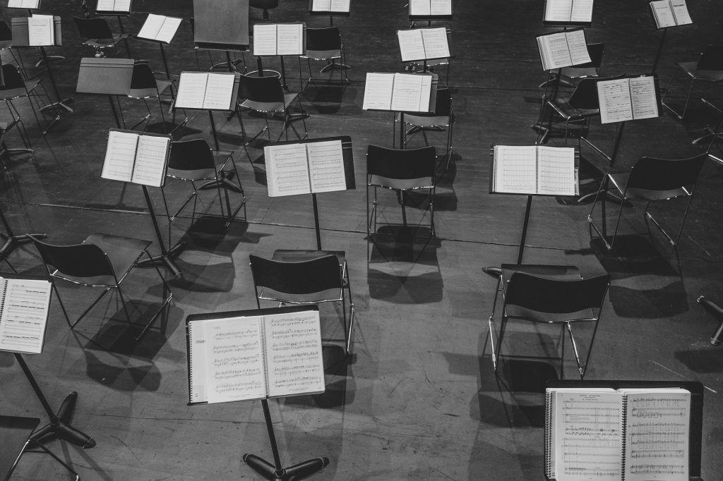 Διαπολισιμική Χορωδία | Φωτο Ι. Καμπάνης