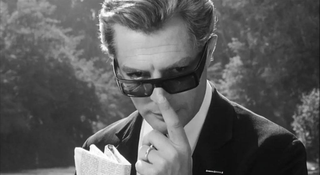 «8 1/2» | Φεντερίκο Φελίνι: Αφιέρωμα στον σπουδαίο δημιουργό από την Ταινιοθήκη της Ελλάδος