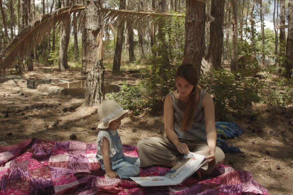 «Μια όμορφη μέρα»: Προβολή του ντοκιμαντέρ των Δ. Καραϊσαρίδη και Γ. Πατεράκη στο Γαλλικό Ινστιτούτο