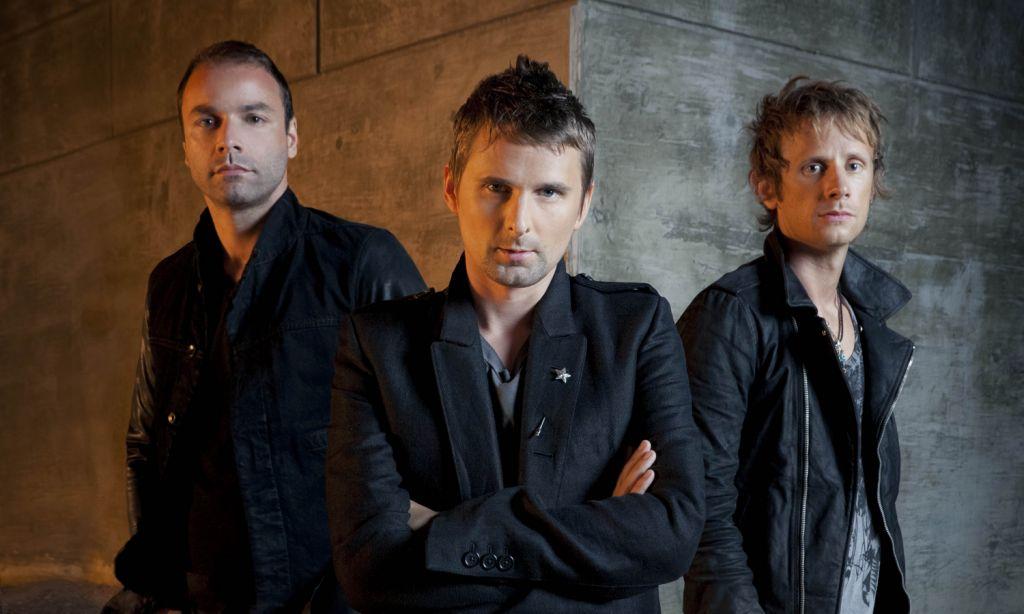 Οι Muse έρχονται ξανά στην Αθήνα και το EJEKT Festival