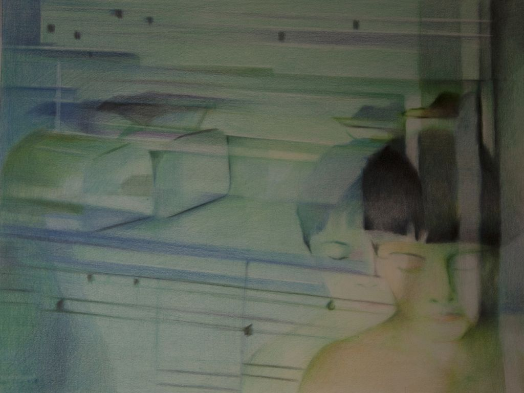 Παραμύθι για ενήλικες: Έκθεση του Γιώργου Ταξίδη στην Αίθουσα Τέχνης Αθηνών
