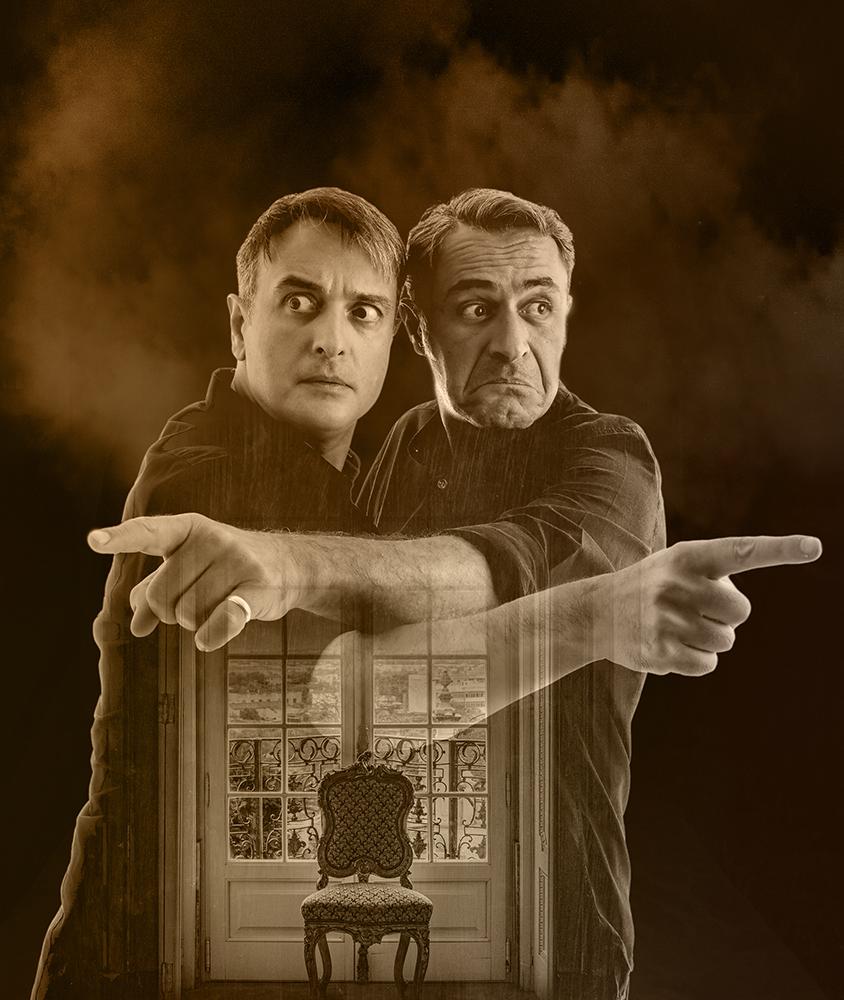Ο θάνατος του Ιβάν Ίλιτς για 3η συνεχόμενη χρονιά στο Θέατρο Αλκμήνη