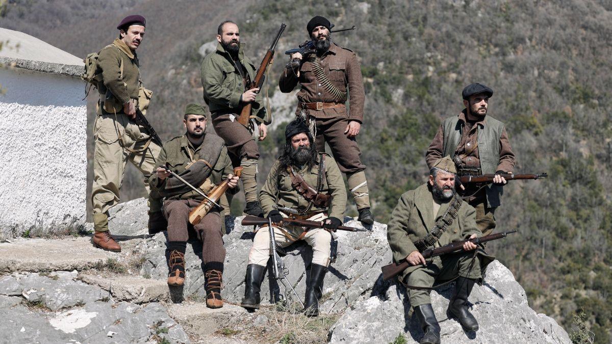 Operation Star του Βασίλη Τσικάρα