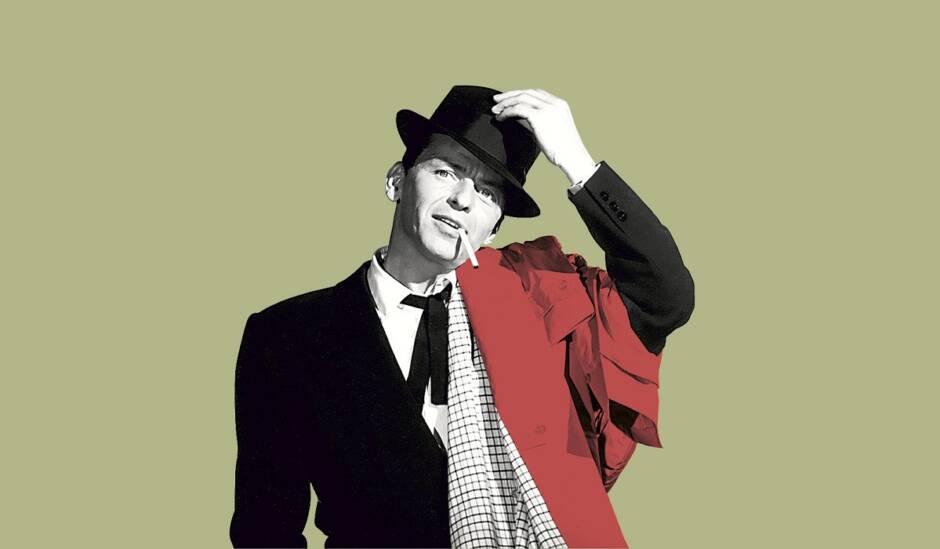 Sinatra with a twist: Συναυλία στο café του Νομισματικού Μουσείου